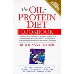 oil protein cookbook by Johanna Budwig