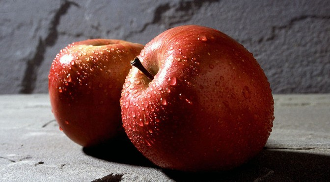 Can Apples really keep the doctors away?