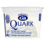Quark cottage cheese bought in Waitrose