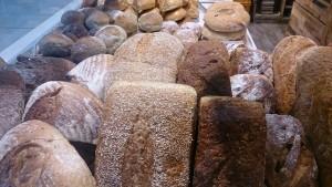 Loaves ofnice bread by ProjectManhattan