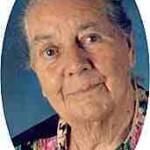 Dr Johanna Budwig creator of the Budwig Diet