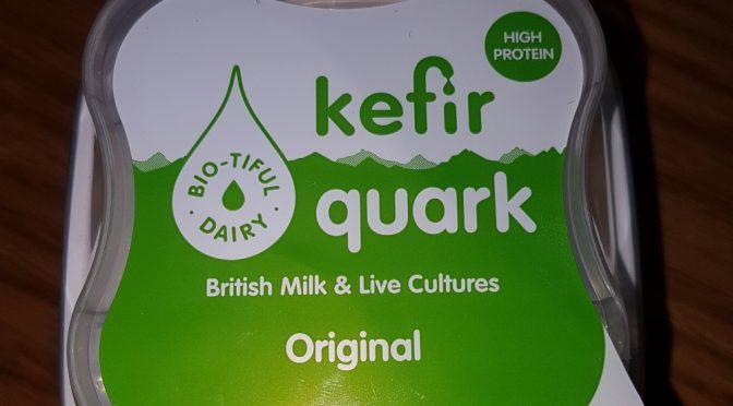 Live Culture Kefir Quark
